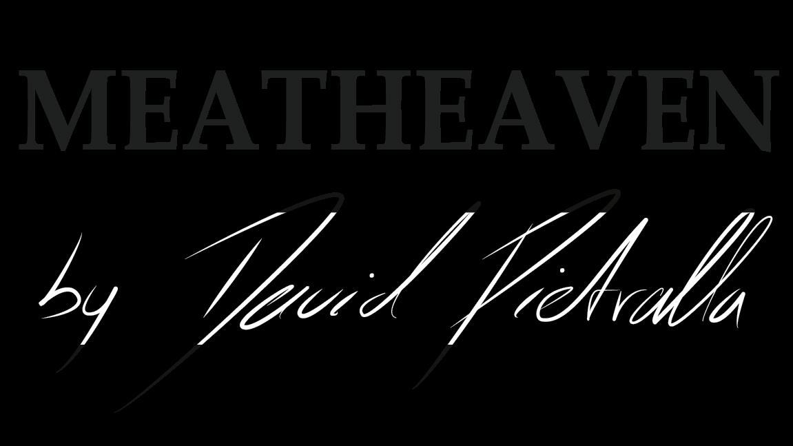 Meatheaven Logo